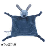 Paño Smallstuff, Rabbit Blue